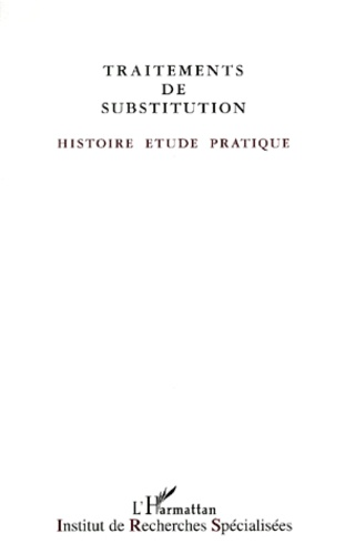 Institut Recherches Spéciales - .