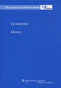 Institut Servier - La mémoire.