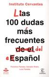 Instituto Cervantes et Florentino Paredes - Las 500 dudas mas frecuentes del español.