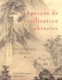 Aperçus de civilisation chinoise - Les dossiers du Grand Ricci.pdf