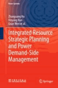 Integrated Resource Strategic Planning and Power Demand-Side Management.