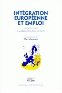 Marc Dusautoy - INTEGRATION EUROPEENNE ET EMPLOI - Le cas des pays semi-périphériques de l'Europe.