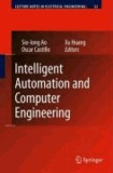 Sio-Iong Ao - Intelligent Automation and Computer Engineering.