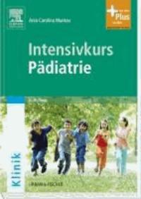 Intensivkurs Pädiatrie - mit Zugang zum Elsevier-Portal.
