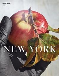 Michael Famighetti - Aperture Magazine N° 242 : New York.