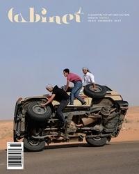 Sina Najafi - Cabinet N° 51 : Wheels.