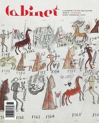 Sina Najafi - Cabinet N° 61 : Calendars.
