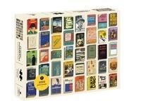 Richard Baker - Classic Paperbacks 1000 Piece Puzzle.