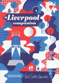 Collectif - Liverpool : for real (folded map).