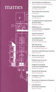 Amina Sellali - Marnes, documents d'architecture N° 5 : .