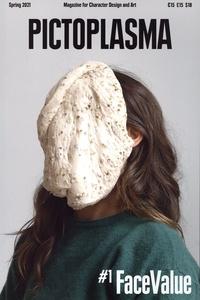 Lars Denicke et Peter Thaler - Pictoplasma N° 1, spring 2021 : FaceValue.