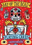 Ricardo Cavolo - Playing cards - Day of the dead.