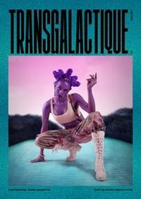 Véronique Prugnaud et Vincent Marcilhacy - The Eyes N° 11 : Transgalactique - Photographie, genre, transition.