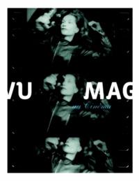 Isabelle Huppert et Vincent Marcilhacy - Vu mag N° 3 : Au cinéma.