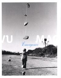 Amin Maalouf et Mustapha Cherif - Vu mag N° 4, Novembre 2009 : Emergence.
