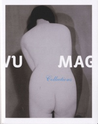 Xavier Soule - Vu mag N° 5 : Collections.