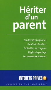 Ucareoutplacement.be Hériter d'un parent Image