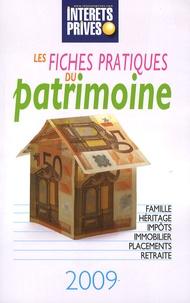 Intérêts privés - Les fiches pratiques du patrimoine.
