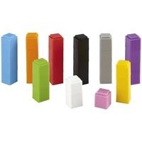 Miette Touyarot - 100 cubes réglettes.
