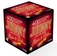 Solar - 400 questions & défis Johnny - Pour des soirées Rock & Roll.