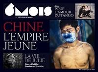 Laurent Beccaria et Patrick de Saint-Exupéry - 6 mois, le XXIe siècle en images N° 1 : Chine, l'empire jeune.
