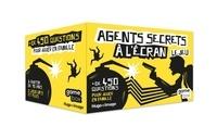 Guillaume Evin - Agents secrets à l'écran - Le jeu.