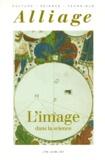Collectif d'auteurs - Alliage N° 39, Eté 1999 : L'IMAGE DANS LA SCIENCE.