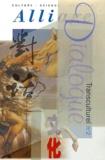 Collectif d'auteurs - Alliage N° 45-46, Hiver 2000 : Dialogue transculturel - Tome 2.