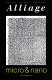 Arthur Danto - Alliage N° 62, Avril 2008 : Micro et nano.