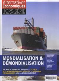 Philippe Thureau-Dangin - Alternatives économiques Hors-série N° 101, 3 : Mondialisation & démondialisation.