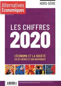 Marc Chevallier - Alternatives économiques Hors-série N° 118, 2 : Les chiffres 2020 - L'économie et la société en 35 thèmes et 200 graphiques.