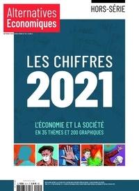 Marc Chevallier - Alternatives économiques Hors-série N° 121, o : Les chiffres 2021 - L'économie et la société en 35 thèmes et 200 graphiques.