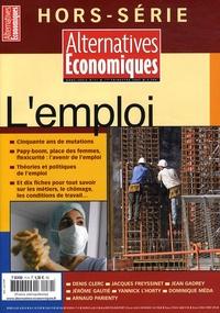 Denis Clerc - Alternatives économiques Hors-série N° 71, 1e : L'emploi.