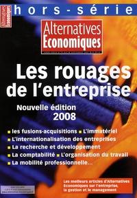 Marc Chevallier - Alternatives économiques Hors-série N° 73 bis : Les rouages de l'entreprise.