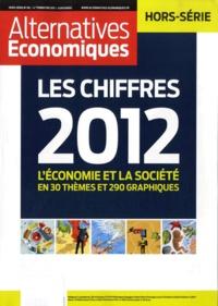 Antoine de Ravignan - Alternatives économiques Hors-série N° 90, 4e : Les chiffres 2012 - L'économie et la société en 30 thèmes et 290 graphiques.