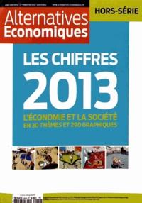 Antoine de Ravignan - Alternatives économiques Hors-série N° 94, 4e : Les chiffres 2013 - L'économie et la société en 30 thèmes et 290 graphiques.