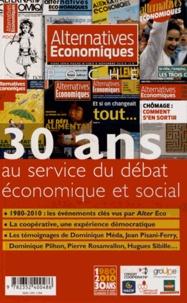 Marc Mousli - Alternatives économiques Hors-série poche N° : 30 ans au service du débat économique et social.