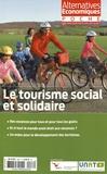 Guillaume Duval - Alternatives économiques Hors-série poche N°  : Le tourisme social et solidaire.
