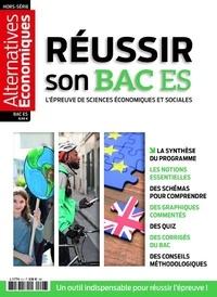 Marc Chevallier - Alternatives économiques Hors-série : Réussir son bac ES - L'épreuve de Sciences Economiques et Sociales.