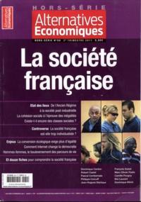 Thierry Pech - Alternatives économiques HS N° 89, 3e trimest : La société française.