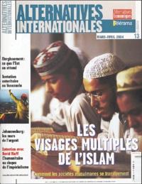Philippe Guillaume et Frédérique Langue - Alternatives économiques N° 13, Mars-avril 20 : Les visages multiples de l'Islam.