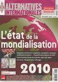 Christian Lequesne - Alternatives internationales Hors-série n° 7, Déc : L'état de la mondialisation 2010.