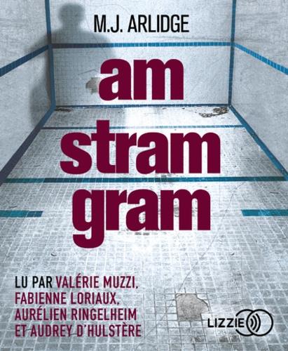 Am stram gram  avec 1 CD audio MP3