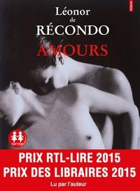 Léonor de Récondo - Amours. 1 CD audio MP3