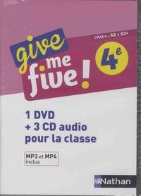Anglais 4e Cycle 4 A2>A2+ Give Me Five!.pdf