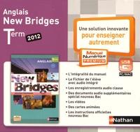 François Guary - Anglais Tle New Bridges - Clé USB.
