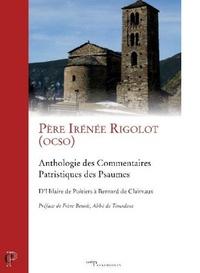 Anthologie des commentaires patristiques des Psaumes - D'Hilaire de Poitiers à Bernard de Clairvaux.pdf