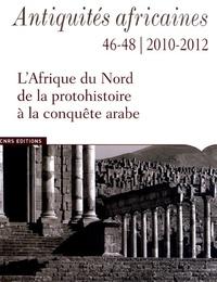 Marc Griesheimer - Antiquités africaines N° 46-48/2010-2012 : .