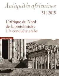 Cinzia Vismara - Antiquités africaines N° 51/2015 : .