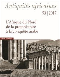 Cinzia Vismara - Antiquités africaines N° 53/2017 : .